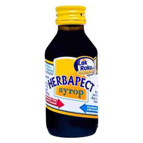 Herbapect b/cukru 100 ml