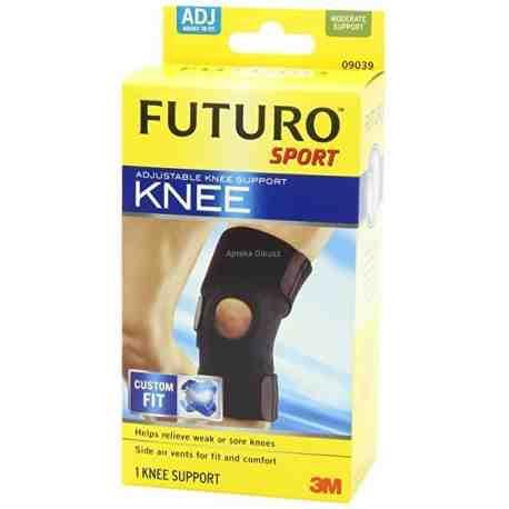 Futuro Sport regulowana opaska na kolano