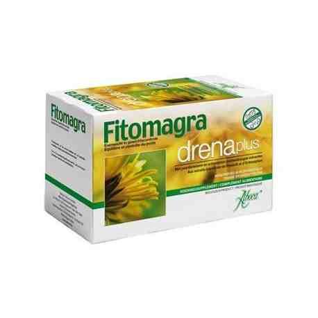 Fitomagra Drena Plus
