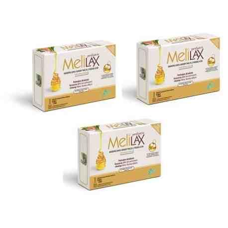 MELILAX ZESTAW 3 SZT.+GRATIS