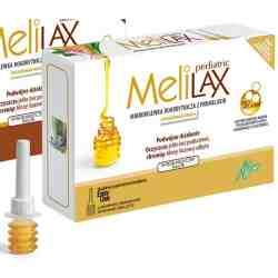 MELILAX PEDIATRIC  7 Mikrowlewek