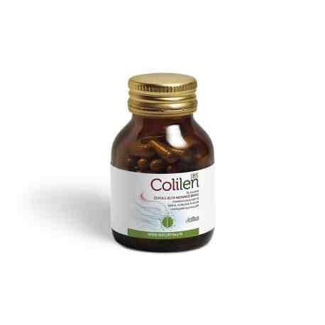COLILEN IBS 60 kaps.+ 12 kaps. GRATIS