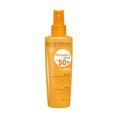 BIODERMA PHOTODERM MAX SPF 50  200 ML