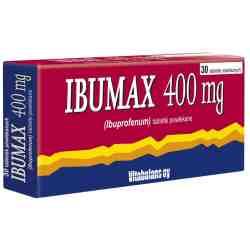 Ibumax 400mg