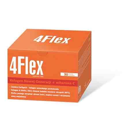 4Flex x 30 saszetek