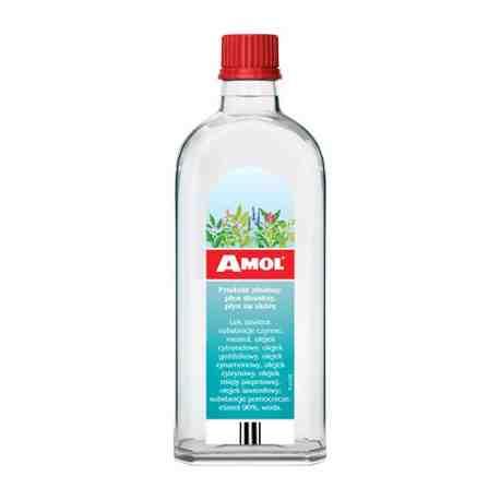 AMOL x 100ml