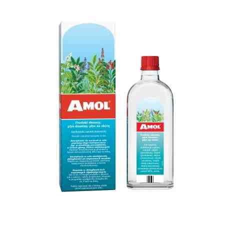 AMOL x 150 ml