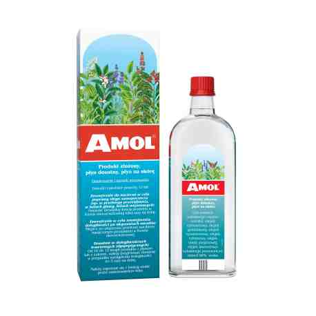 AMOL x 250ml