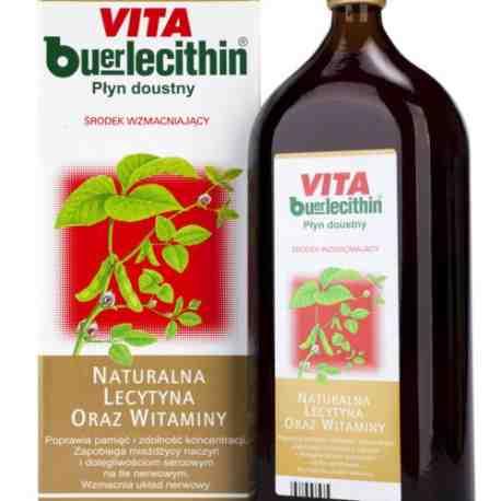 Vita Buerlecithin 1000ml