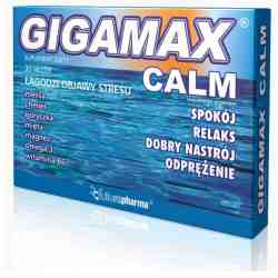 GIGAMAX Calm