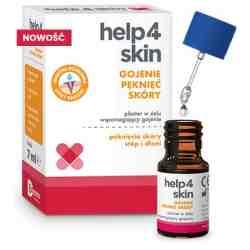 HELP 4 SKIN gojenie pęknięć skóry  7ml