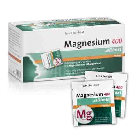 Magnesium direkt 60sasz.magnez