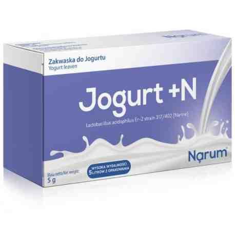 Narine Narum Jogurt x 5sasz.