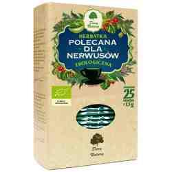 Herbatka dla nerwusów
