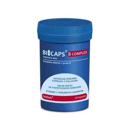 FORMEDS Bicaps Bcomplex x120