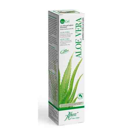 Aloe Vera bio Gel 100 ml