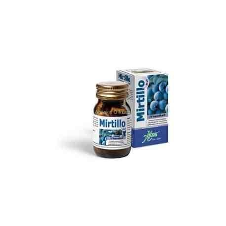 Mirtillo Plus kaps. 70 kaps.