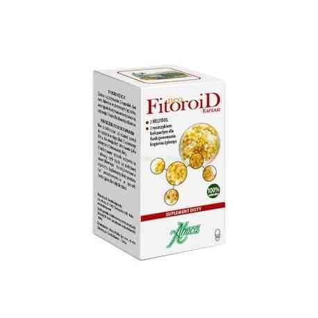 neoFitoroid kapsułki 50 szt.