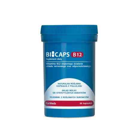 BICAPS B12 x 60 kaps.
