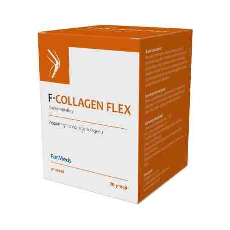 F-COLLAGEN FLEX prosz. 30 daw.