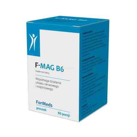 F-MAG B6 prosz. 60 daw.
