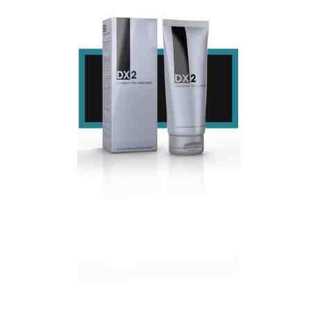 DX2 Szampon przeciw siwieniu ciemnych włos