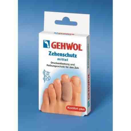 GEHWOL Ochraniacz d/palców stopy duży 2szt