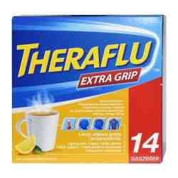 TheraFlu Extragrip 14 szt.