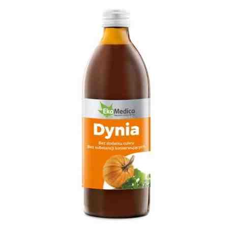 EkaMedica Dynia sok 500ml