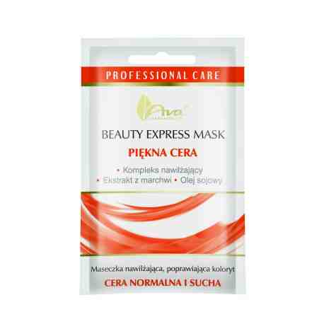 AVA Beauty Express Mask piękna cera 7ml