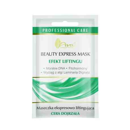 AVA Beauty Express Mask efekt liftingu 7ml